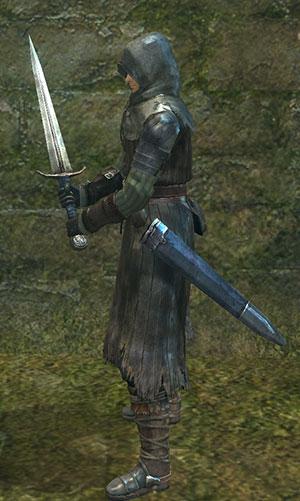 Broadsword Dark Souls Wiki