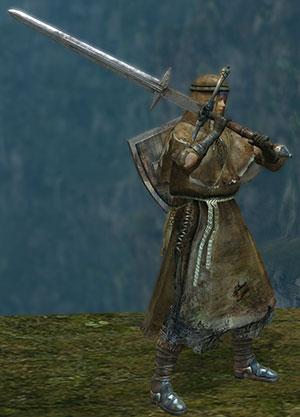 Zweihander Dark Souls Wiki