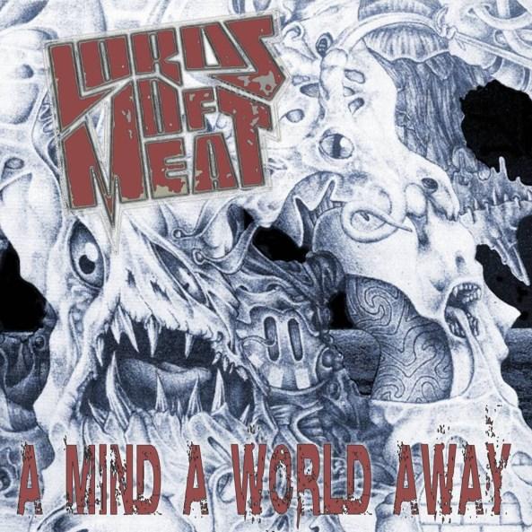 A Mind A World Away