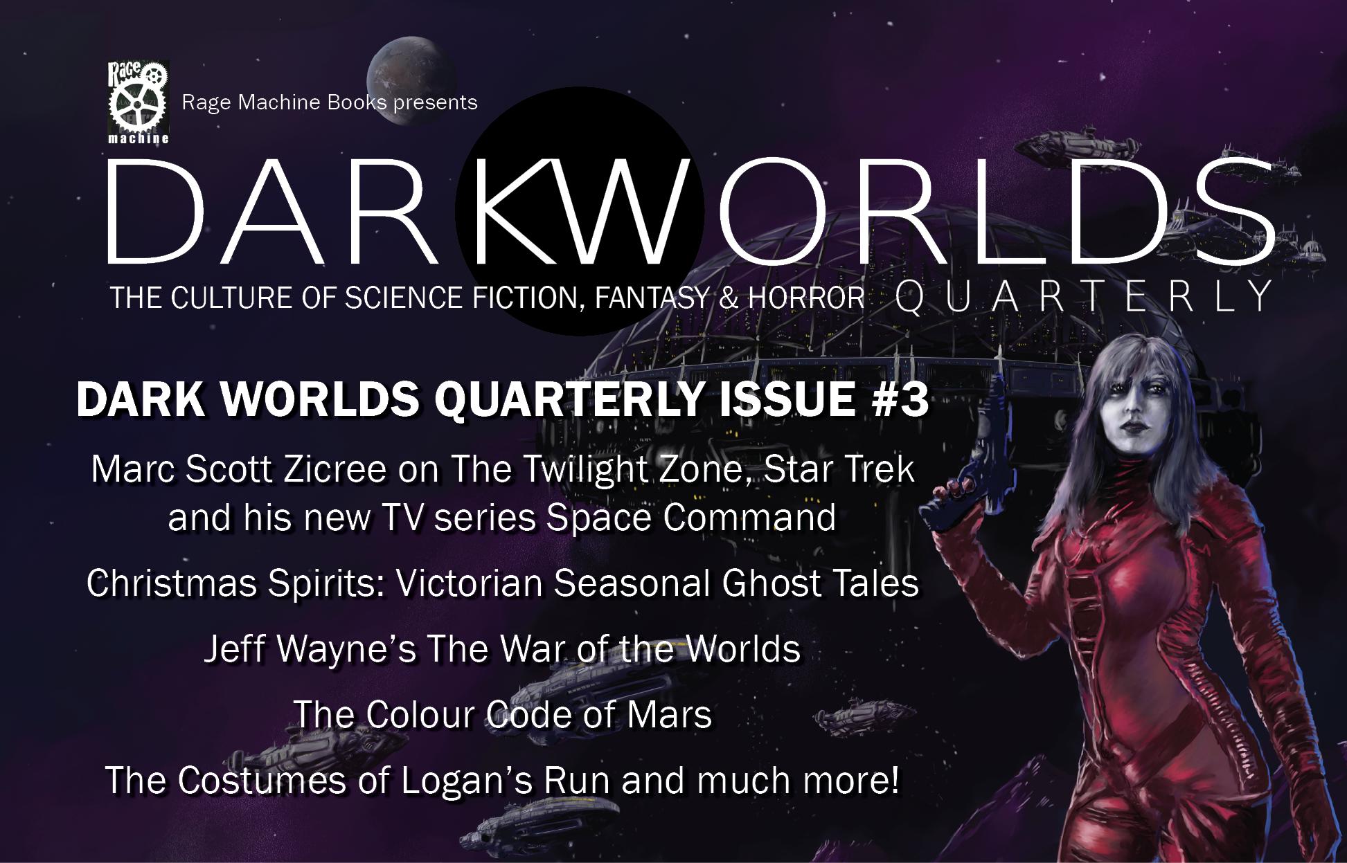 Dark Worlds Quarterly Download Page Box 3