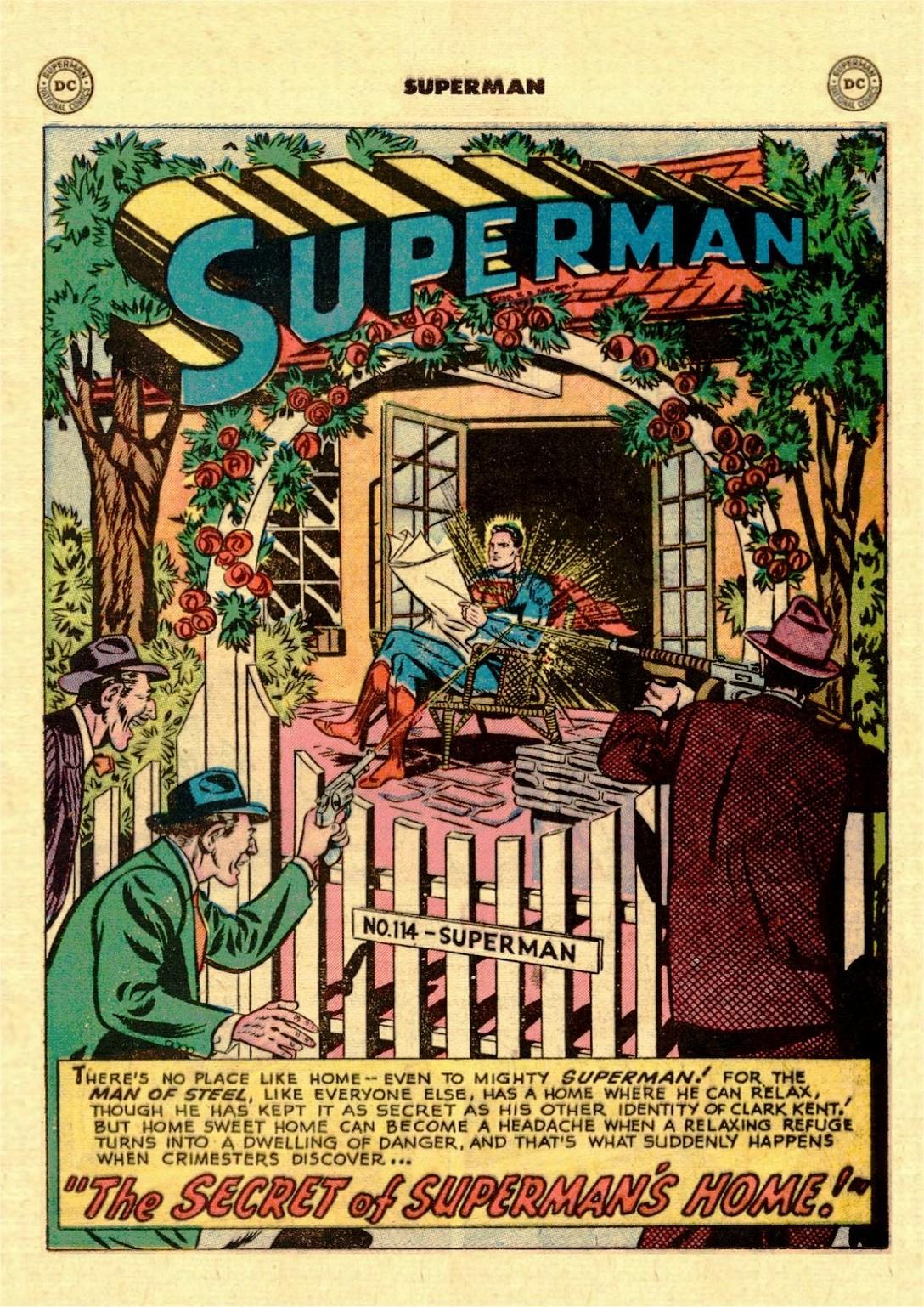 Edmond Hamilton Comics: 1952