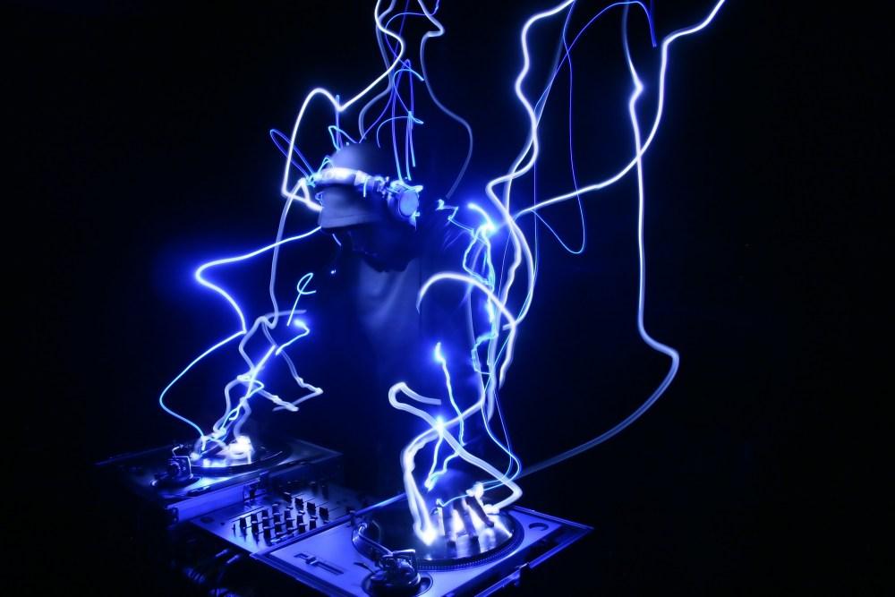DarkX - Electric