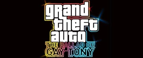 Ballad Of Gay Tony Release 37