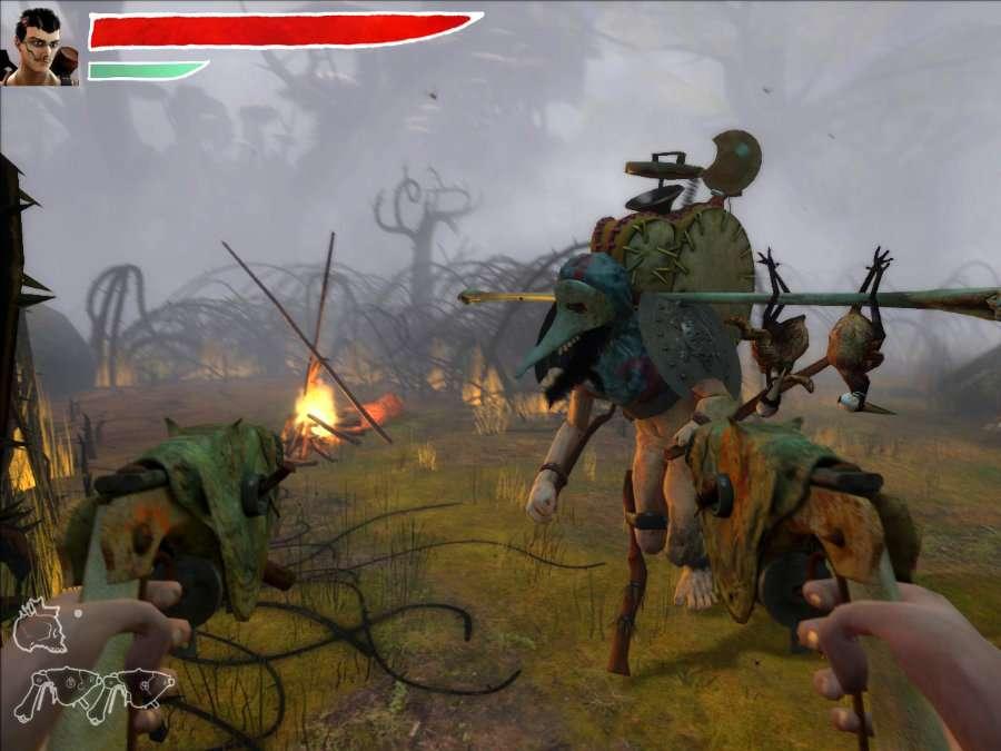Zeno Clash: Ultimate Edition Xbox 360