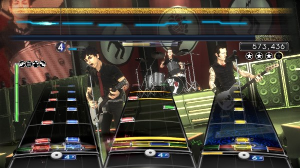 Green Day: Rock Band Xbox 360, PS3 review - DarkZero