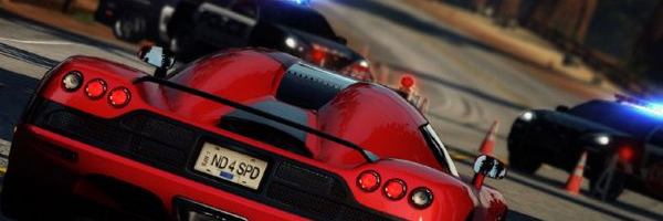 Need For Speed Hot Pursuit Xbox 360 Ps3 Review Darkzero