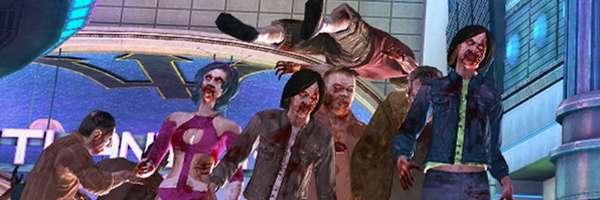 Dead Rising 2 Off The Record Xbox 360 Review Darkzero