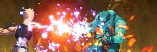 The King Of Fighters Xiii Ps3 Review Darkzero