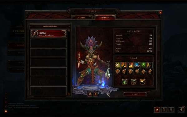 Diablo III PC review - DarkZero