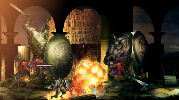 Dragon's Crown Screenshots (45)