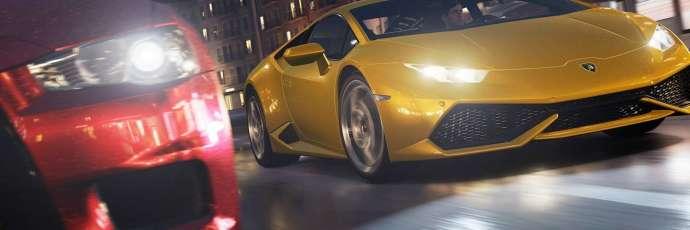 Forza Horizon 2 header