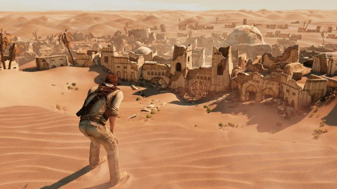 uncharted-the-nathan-drake-collection-demo-in-arrivo-e-lungo-filmato-di-gameplay-237622