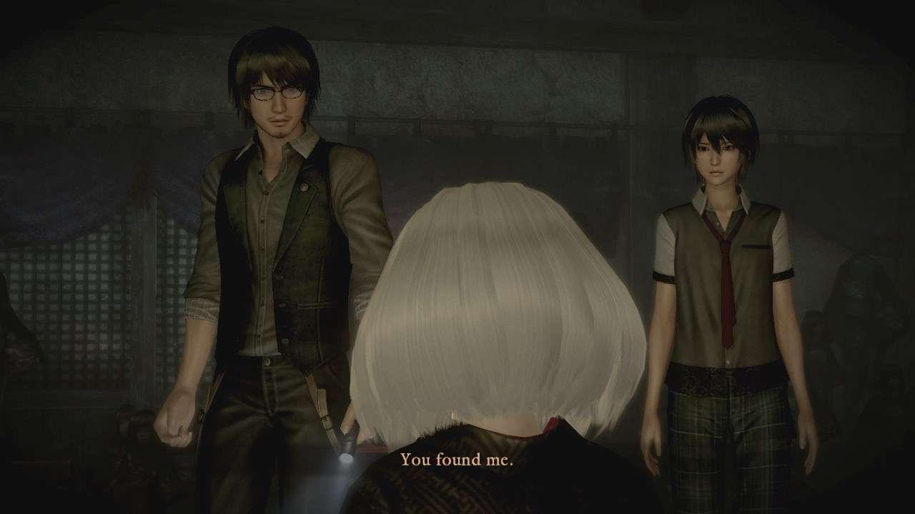 Fatal Frame: Maiden of Black Water Wii U review - DarkZero