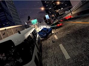Burnout: Revenge Xbox review - DarkZero