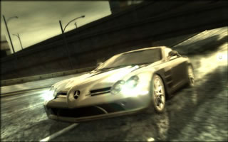 Need For Speed Most Wanted Xbox 360 Review Darkzero