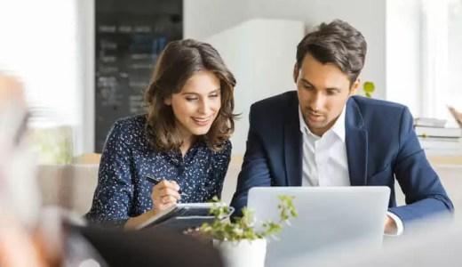 職場でモテる男に共通する4つの特徴|女性社員の人気を獲得する具体案