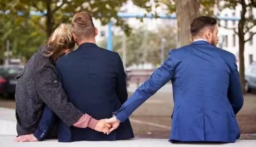 既婚女性を好きになってしまった…実らぬ恋の対処法まとめ