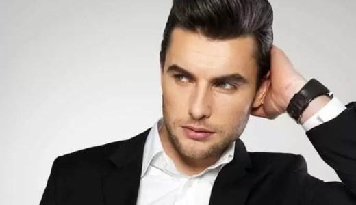 色気のある男に共通する7つの特徴 年齢は関係ない?セクシーさの正体を分析