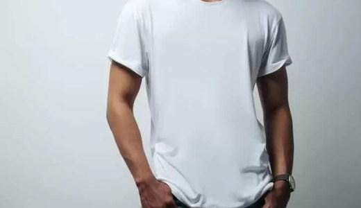 モテる男はTシャツにもこだわりアリ。DARLが選ぶ「上質な」無地Tシャツはこれ