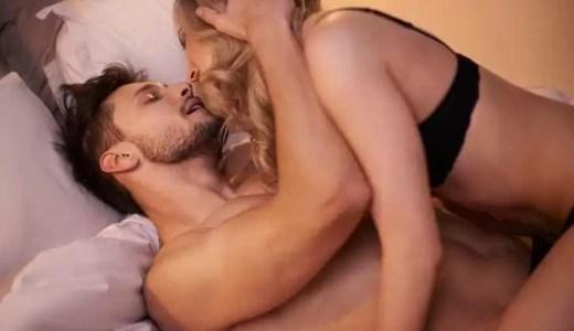 あなたの前戯は何分?セックスのとき女性が本当に喜ぶ前戯とは