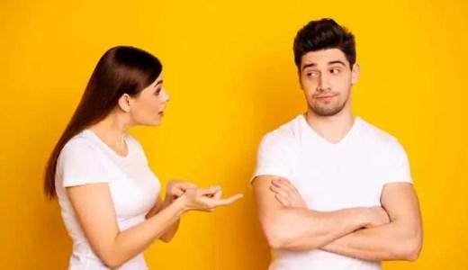 結婚後に豹変する人の特徴と見抜く方法|男女別にくわしく解説