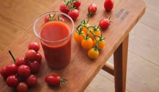 管理栄養士解説|筋トレする人は野菜ジュースで腸内環境を改善すべき?