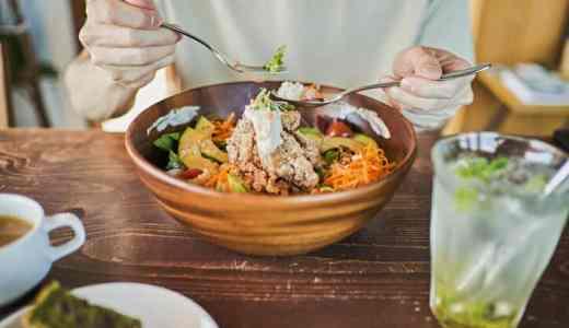 管理栄養士解説|食べても太らない食べ物&レシピ、太りづらい時間帯