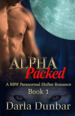 Alpha Packed: A BBW Paranormal Shifter Romance – Book 1