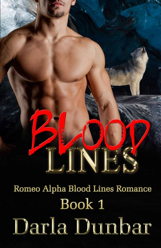 Blood Lines: Romeo Alpha Blood Lines Romance Series – Book 1