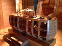Model ark