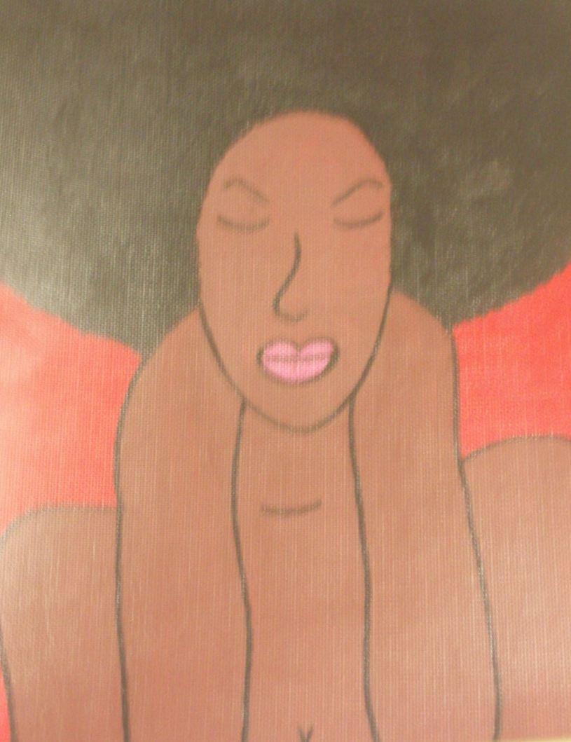 acrylic on canvas (2006)