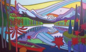 Ottawa Life Feature Darlene Kulig Making the Rainbow Connection - Darlene Kulig