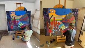 Open House - Blog feature - Darlene Kulig
