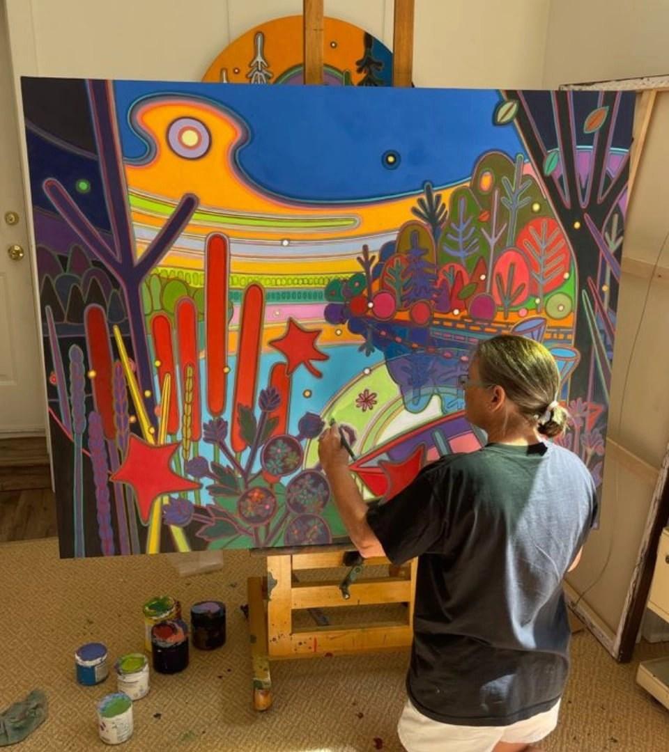 Open House - Featured Banner Image - Darlene Kulig