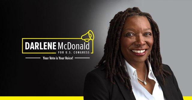 Darlene McDonald