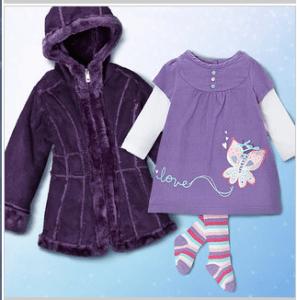z-purple coats
