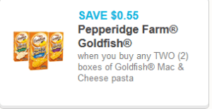 pepperridge pasta