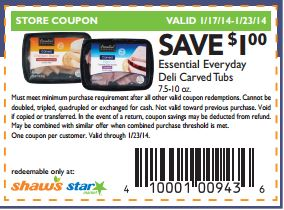 shaws-store-coupons