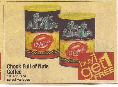 chock-full-o-nuts-shaws