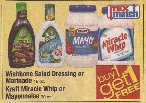 kraft-mayo-miracle-whip-bogo-shaws