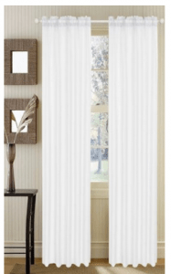 curtains panel