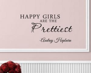 decal happy girls