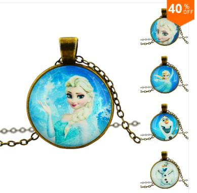 frozen-necklace