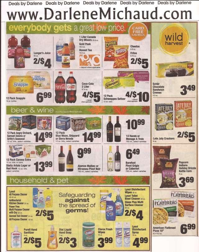 shaws-flyer-ad-scan-preview-november-14-november-20-page-5a