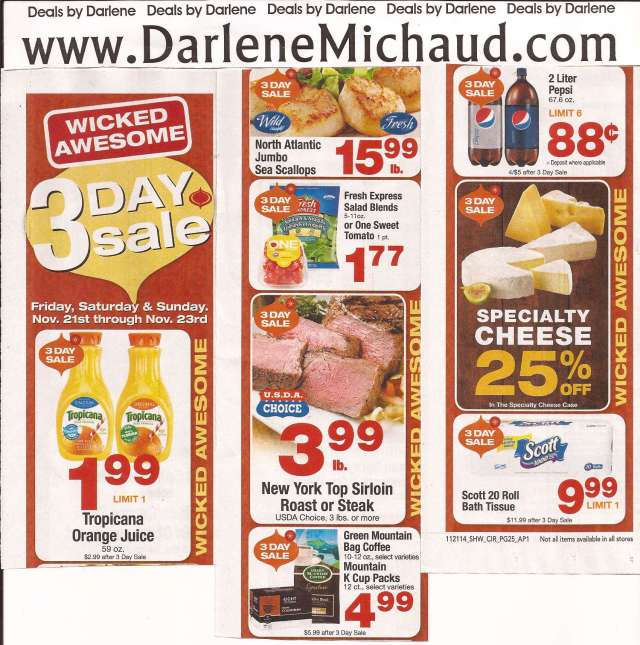 shaws-flyer-ad-scan-preview-november-21-november-27-page-1d