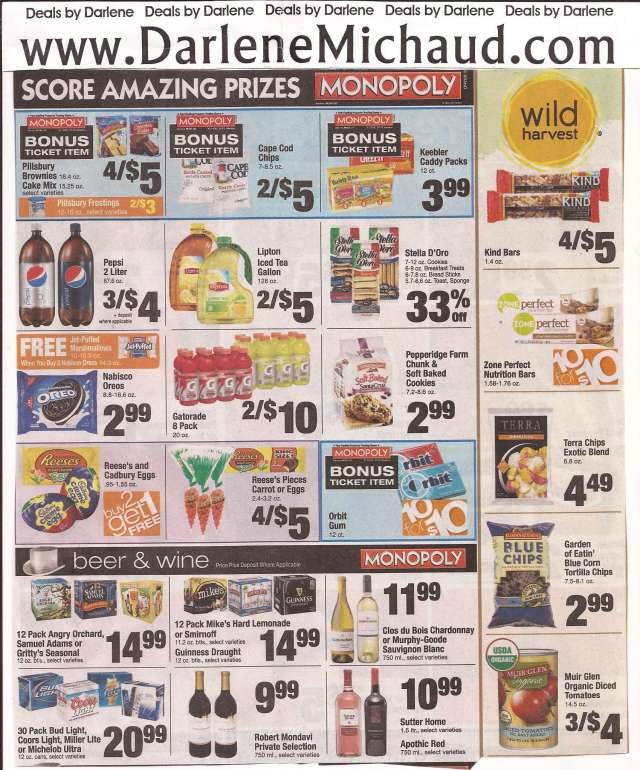 shaws-flyer-ad-scan-feb-27-march-5-page-5a