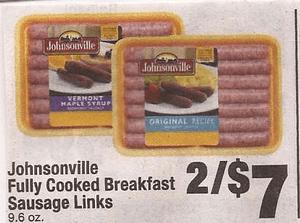 sausage-shaws