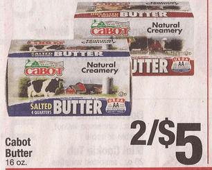 cabot-butter