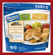 Perdue Breaded Chicken