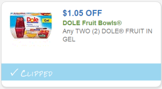 dole-coupon